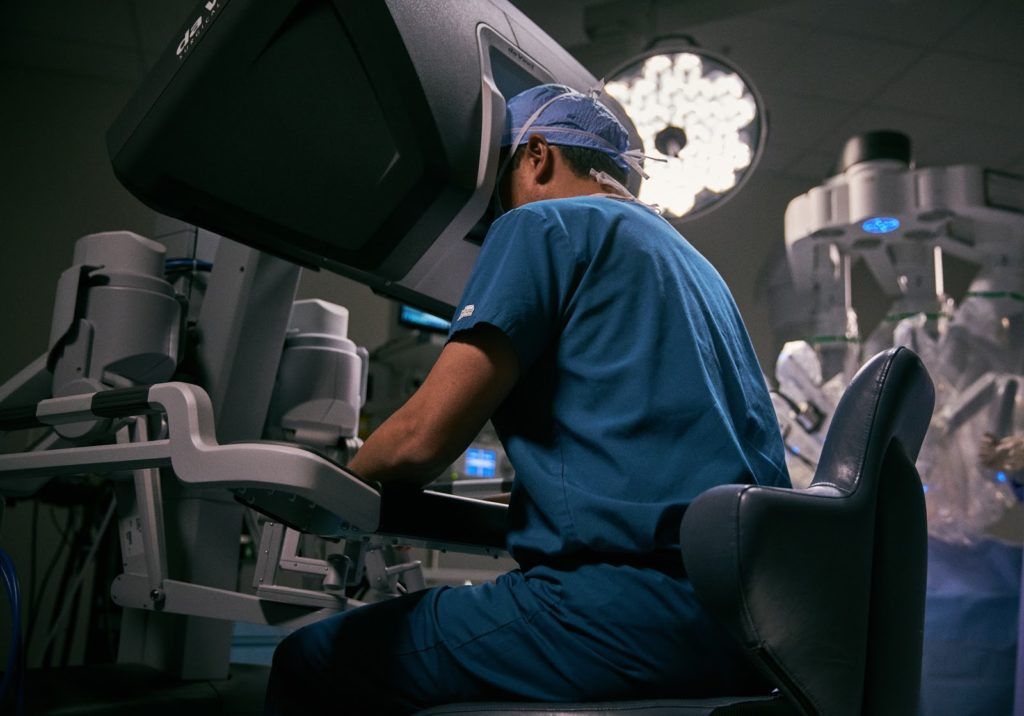 La Clinique Saint-Jean l'Ermitage investit dans la chirurgie robotique de pointe